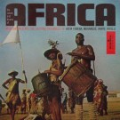 THE VOICES & DRUMS OF AFRICA