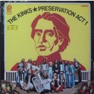 THE KINKS PRESERVATION ACT 1