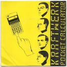 POCKET CALCULATOR (EDI. PORTUGAL)