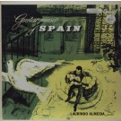 GUITAR MUSIC OF SPAIN