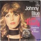 JOHNNY BLUE (EUROVISÃO 1981)