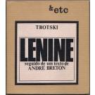 LENINE - SEGUIDO DE UM TEXTO DE ANDRÉ BRETON