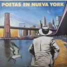 POETAS EN NUEVA YORK - CANTAM GARCIA LORCA
