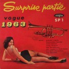 SURPRISE PARTIE - VOGUE 1963