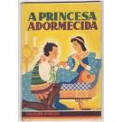 A PRINCESA ADORMECIDA