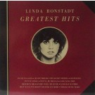 LINDA RONSTADT GREATEST HITS