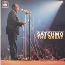 SATCHMO THE GREAT (OST)