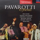 PAVAROTTI INTERNATIONAL CHARITY GALA CONCERT