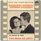 CANÇÕES DO FILME UMA HORA DE AMOR