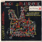 COPLAS DE JORGE MANRIQUE