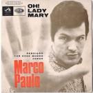 OH! LADY MARY