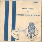HINO E MARCHA DO FUTEBOL CLUBE DO PORTO