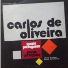 CARLOS DE OLIVEIRA - POESIA PORTUGUESA