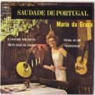 SAUDADE DE PORTUGAL (EDI. ÁFRICA DO SUL)