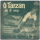 O TARZAN DO 5º ESQ (GREEN COVER)