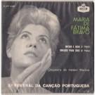 ONTEM E HOJE (FESTIVAL TV 1961)