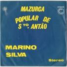 MAZURCA POPULAR DE STO. ANTÃO
