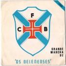 """GRANDE MARCHA DE """"OS BELENENSES"""""""