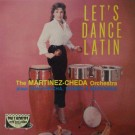 LET'S DANCE LATIN