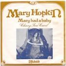 MARY HAD A BABY (EDI. PORTUGAL)