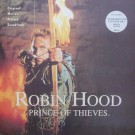 ROBIN HOOD - PRINCE OF THIEVES (OST)