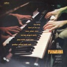 PIANORAMA (VOLUME 1)