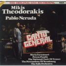 PABLO NERUDA (CANTO GENERAL)