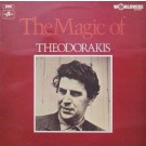 THE MAGIC OF THEODORAKIS
