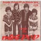 MENINA DE LUTO (FESTIVAL TV 1973)