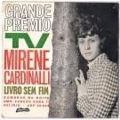 LIVRO SEM FIM (FESTIVAL TV 1968)