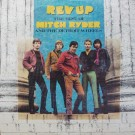 REV UP - THE BEST OF MITCH RYDER (SELADO)
