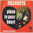 PLACE IN YOUR HEART