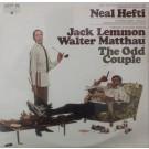 JACK LEMMON & WALTER MATTHAU - THE ODD COUPLE (SELADO)