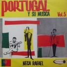 PORTUGAL Y SU MUSICA (VOL. 5)