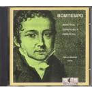 BOMTEMPO - PIANOS SONATAS