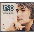 TODO NINO - LA OBRA COMPLETA DE NINO BRAVO