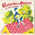 HISTÓRIA DO MACACO DE RABO CORTADO