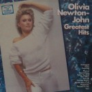 OLIVIA NEWTON JOHN GREATEST HITS