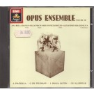 OPUS ENSEMBLE - VOLUME III