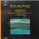 TCHAIKOVSKI - SYMPHONIE Nº5
