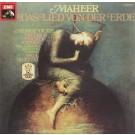 MAHLER (DAS LIED VON DER ERDE)