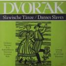DVORAK - DANSES SLAVES