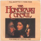 THE HONORARY CONSUL (OST)
