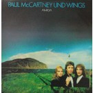 PAUL MCCARTNEY UND WINGS (EDI. AMIGA)
