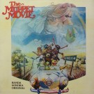 THE MUPPET MOVIE (OST)