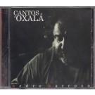 CANTOS D'OXALÁ