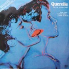 QUERELLE - A FILM BY FASSBINDER (ANDY WARHOL COVER)