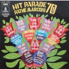 HIT PARADE PATHÉ MARCONI 70/1