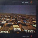 A MOMENTARY LAPSE OF REASON (DIFFERENT PHOTO COVER)