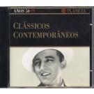 CLÁSSICOS CONTEMPORÂNEOS - ANOS 50 (IV)